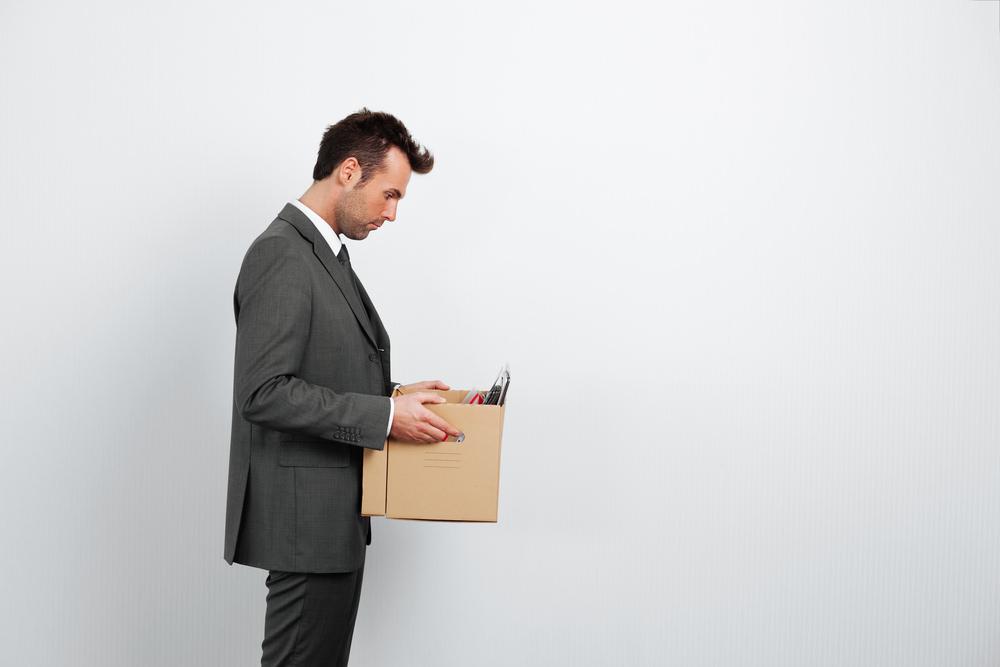 Kündigung Arbeitsvertrag Und Jetzt Karrierebibelde