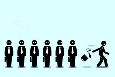 Mitarbeiterschwund: Wie kann man Arbeitnehmer binden?