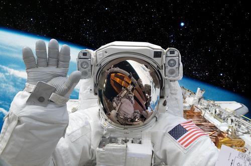 Astronautin-Frau-gesucht-Bewerbung