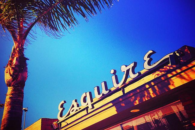 Esquire-Millionär