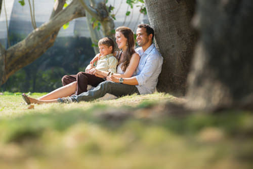 Familie-Karriere-Vereinbarkeit