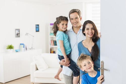 Gastfamilie finden: Tipps für die Auswahl
