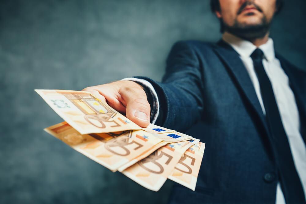Gut Bezahlt Job Ohne Studium Hohe Verdienstaussichten