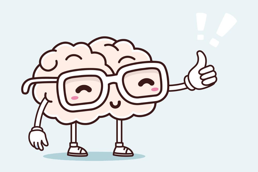 Intelligenztest Intelligenz IQ Gehirn Gehirnjogging Training Klug intelligent