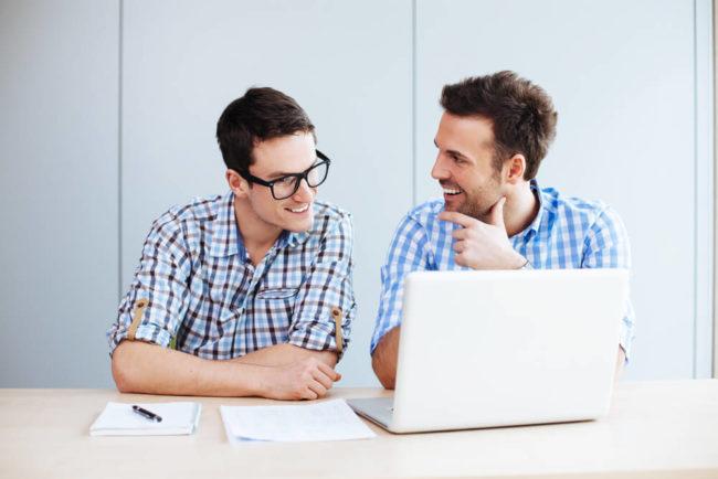 Leistungsbeurteilung: Tipps für Mitarbeiter