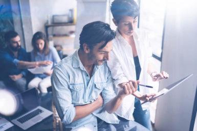 Mitarbeiter entwickeln: Tipps für Arbeitgeber