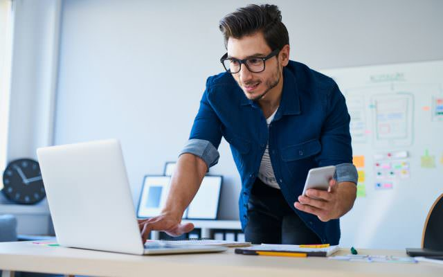 Online Bewerbungsmappe Erstellen Aufbau Beispiele
