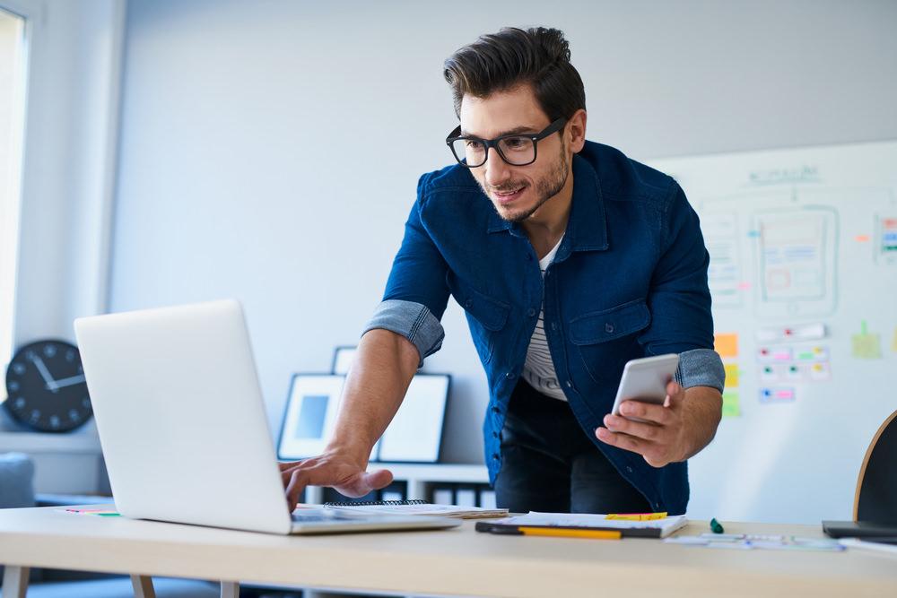 Online Bewerbungsmappe: Erstellen, Aufbau, Beispiele