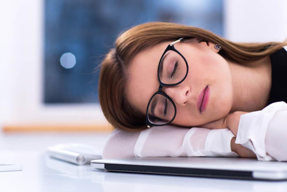 Powernap: So lässt sich der Büroschlaf steigern
