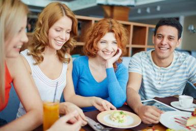 Rezenz-Effekt: Warum wir uns monoton ernähren