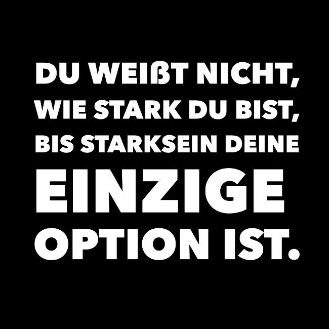 Starksein-Option