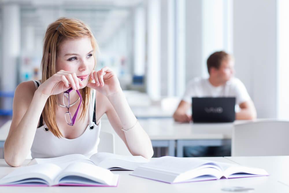 Studieren: Ja oder nein? Die Checkliste