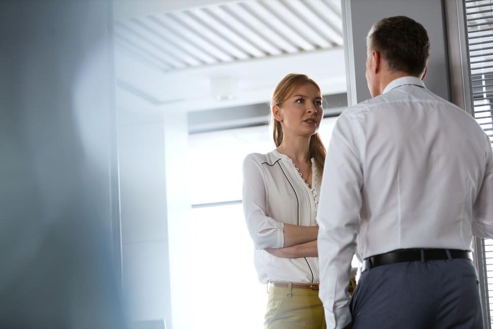 Konversation So Werden Sie Interessanter Karrierebibelde