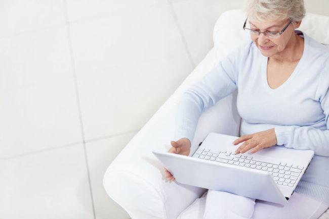 Tag der älteren Generation: Die Vorteile des Lernens