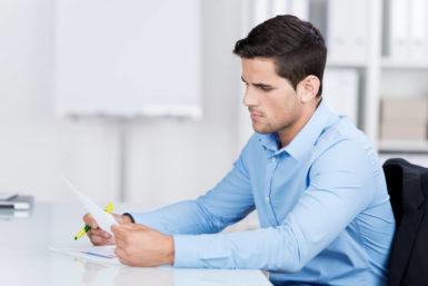 Bewerbung nach Selbstständigkeit: Tipps fürs Anschreiben