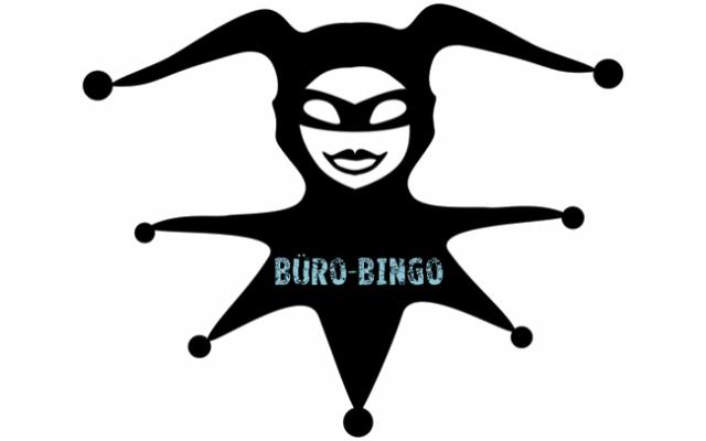 Buerobingo-Joker-Spiel
