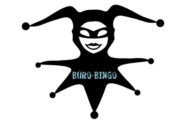 Büro-Bingo: Alltagstrott ade