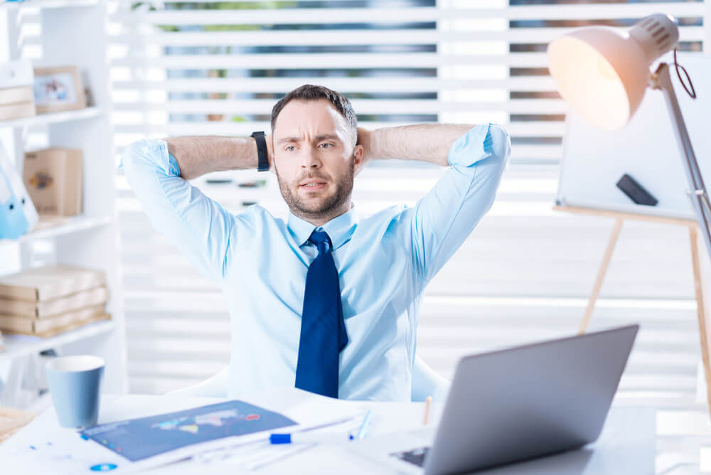 4 Dinge, die Sie Ihrem Chef nicht schulden