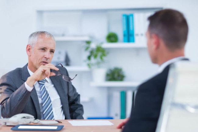 Chefmeeting: Tipps für die Aussprache mit dem Boss