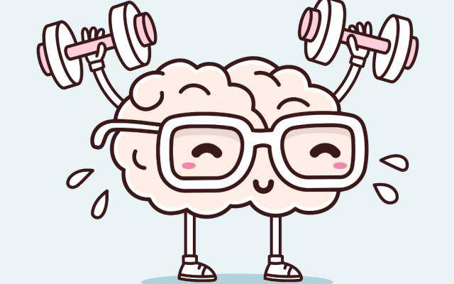 Gedaechtnis verbessern Gedaechtnistraining Gehirnjogging