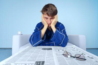 Jobkrise: Nehmen Sie das Heft wieder in die Hand