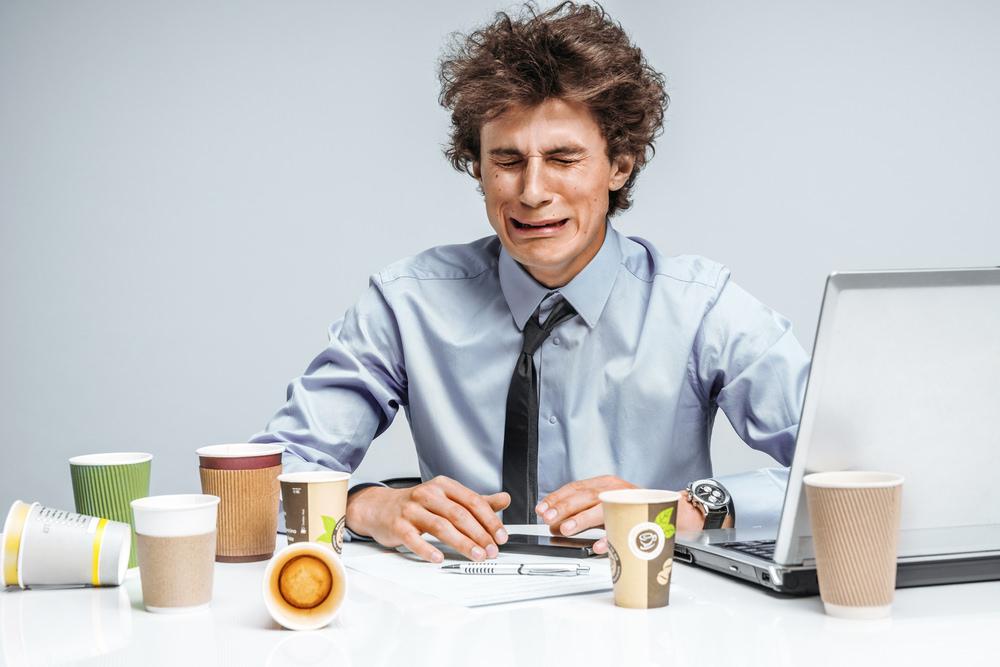 Katharsis-Effekt: Über Arbeitslosigkeit schreiben, erhöht Jobchancen