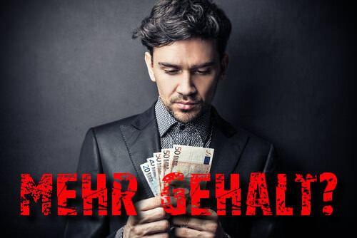 Gehaltsreport Gehaltsrechner Brutto-Netto-Rechner
