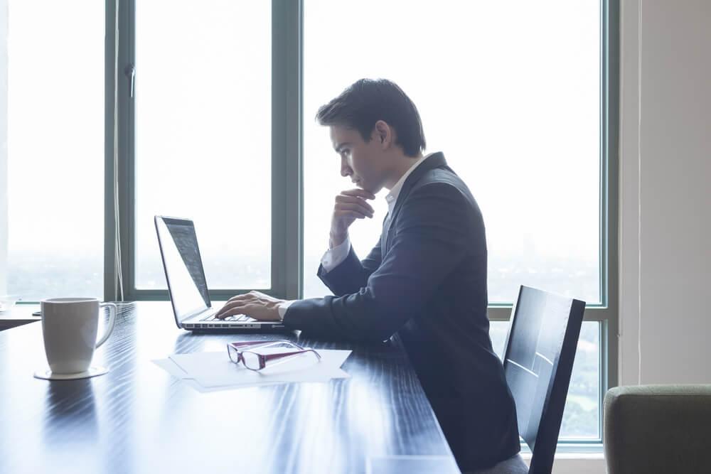 Routine Jobsuche Selbstmanagement Ablauf