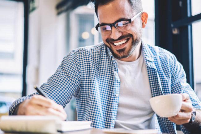 Schreibstil: 4 Thesen für bessere Texte
