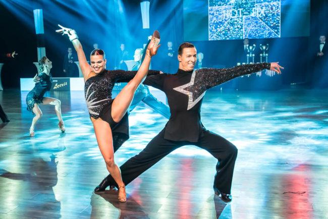 Tanzen lernen: Tanzen macht intelligenter