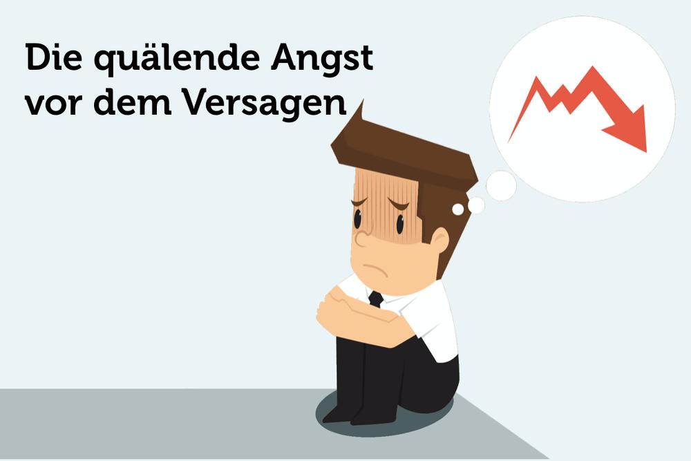 Versagensangst-ueberwinden-Zweifel-Sorgen-Panik
