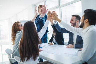 Agilität: Wie Teamworking davon profitiert