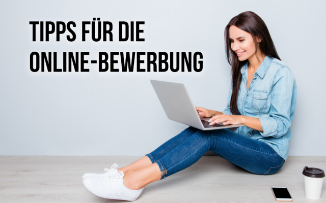 online bewerbung muster bewerbungsformular tipps - Bmw Online Bewerbung