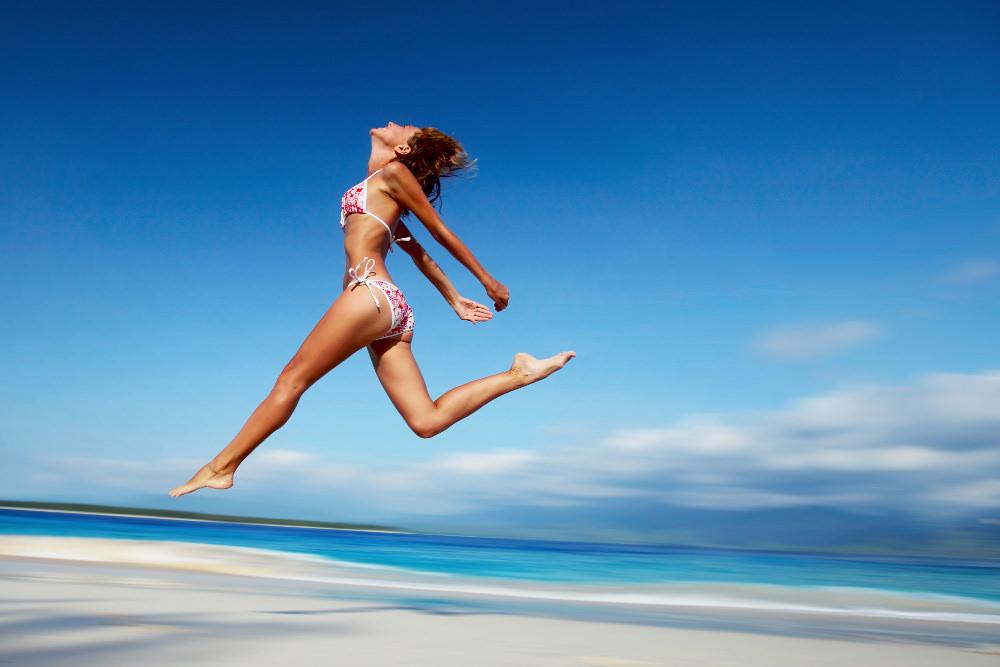 Spontaneitaet Mut Spontan sein Impulsiv