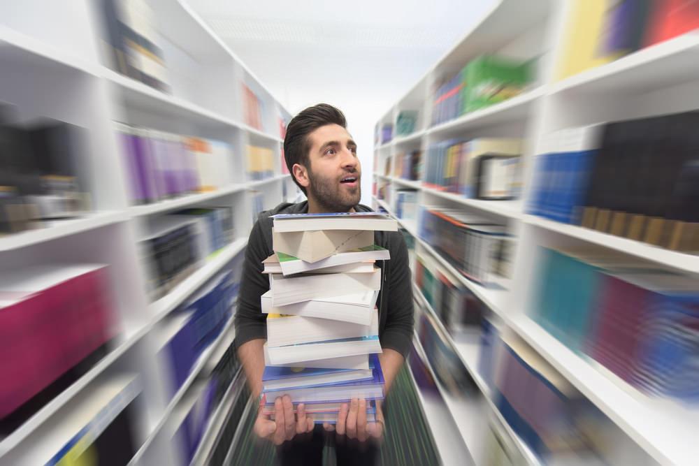 Talentsuche-finden-Bibliothek