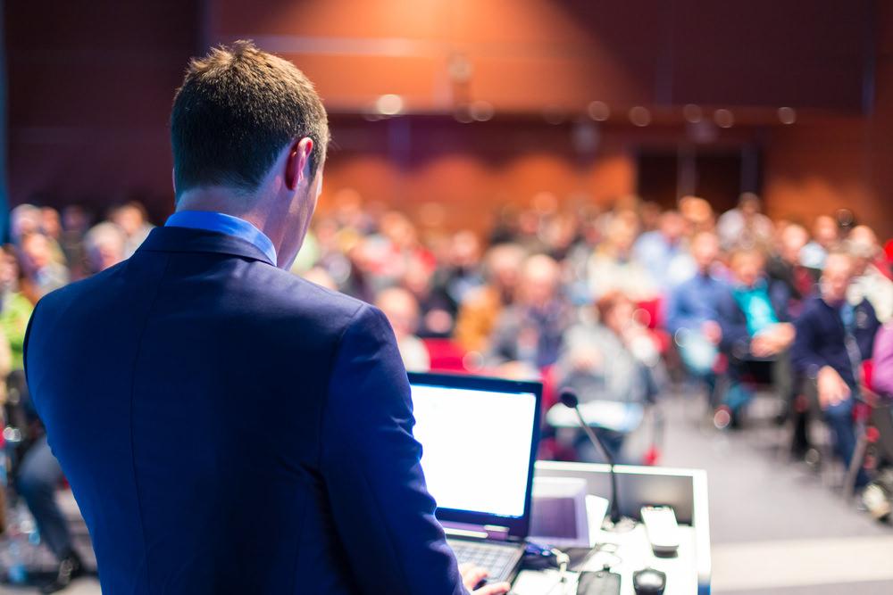 Vortrag Halten Regeln Vorbereitung Tipps Karrierebibelde