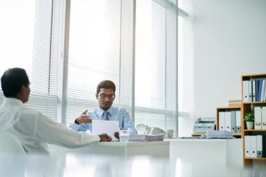 Beurteilungsgespräch führen: Tipps für das Feedback