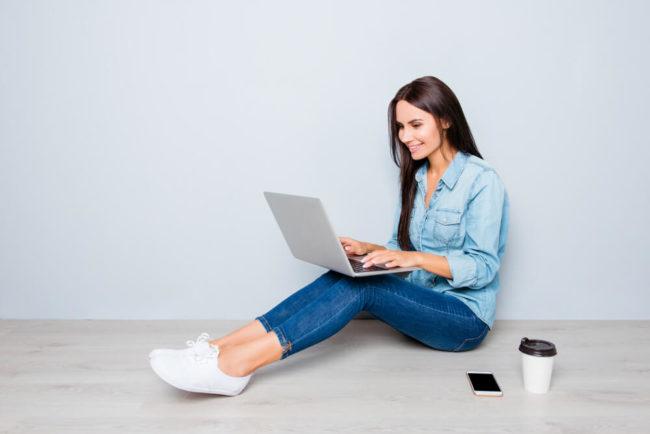 Blog starten: Bloggen für Anfänger