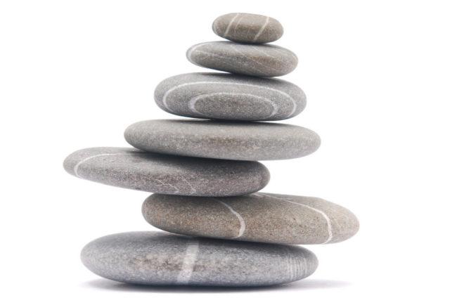 Feng-Shui: Balance am Arbeitsplatz