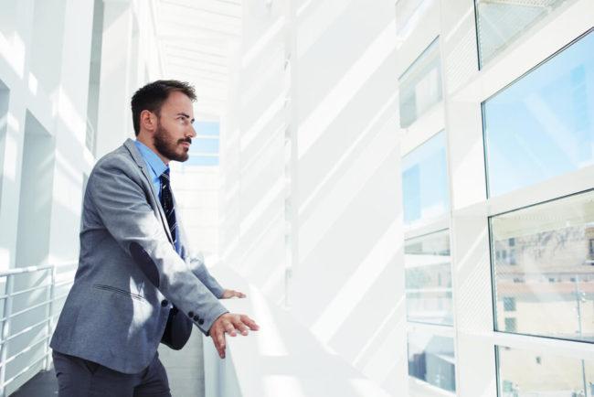 Jobwechsel: Ja oder Nein?