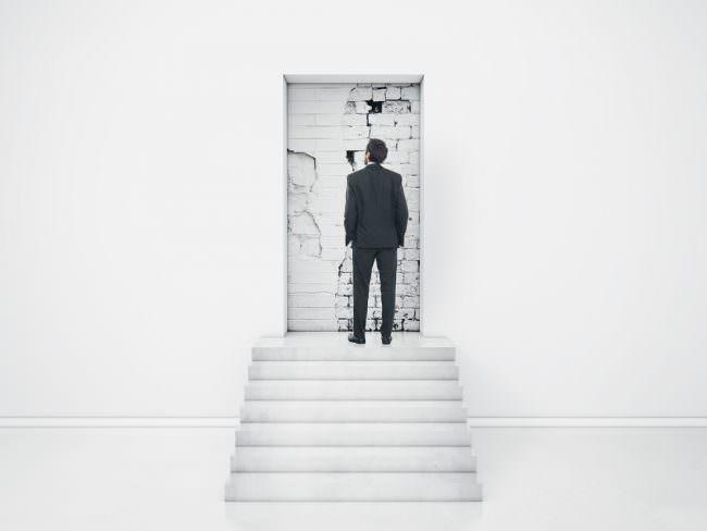 Karriere-Sackgasse-Warnzeichen-Tipps