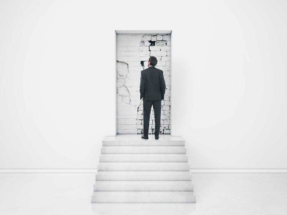 Karriere Sackgasse: Warnzeichen und Tipps