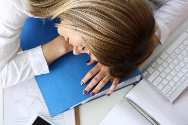Lange Arbeitszeiten schaden der Lebensbalance - NICHT