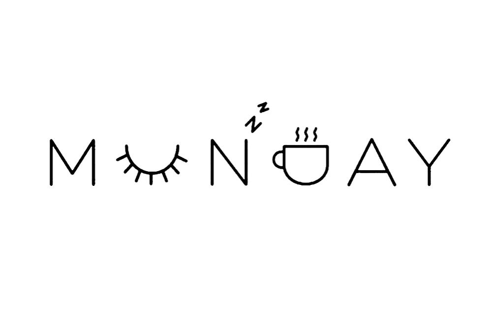 Montag-Icon