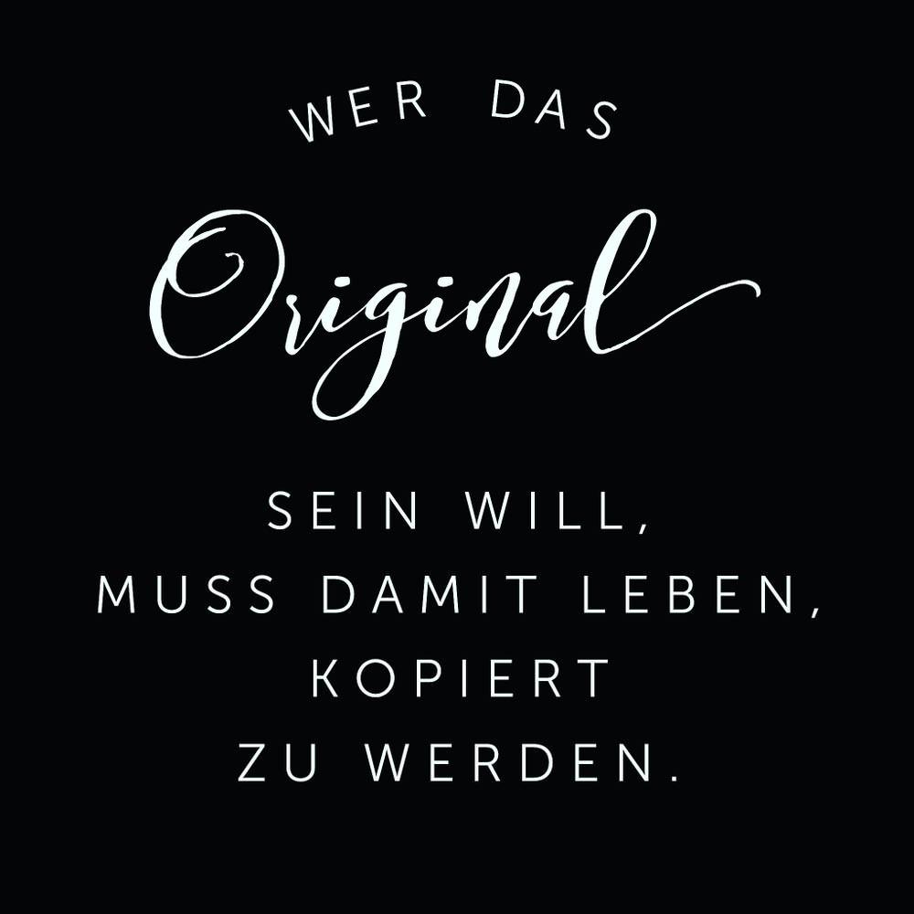 Original-sein
