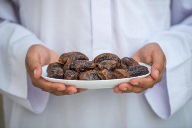 Arbeiten im Ramadan: Was Sie jetzt beachten sollten
