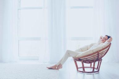 Stille: Warum unser Gehirn sie so dringend braucht