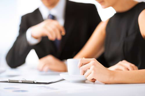 Verhandlung gewinnen Business Lunch Verhandlungstrick