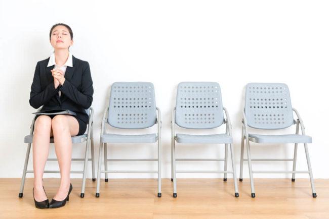 Wiedereinstieg: Zurück in den Job
