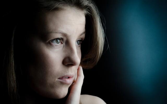 10 Dinge, die Sie mit 30 bereuen werden gedanken frau